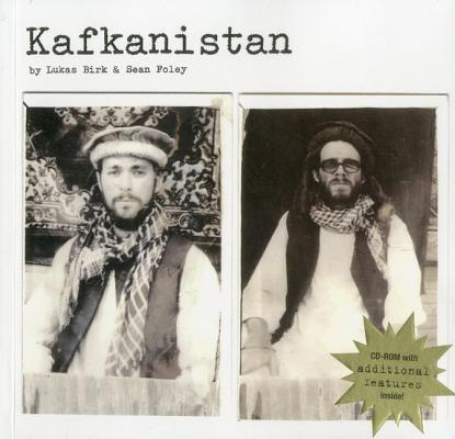Kafkanistan By Birk, Lukas/ Foley, Sean